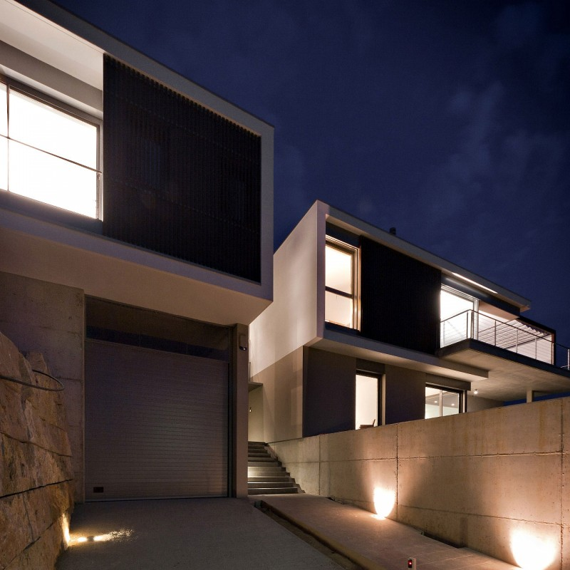 House V in the Costa Brava by Magma Arquitectura 09