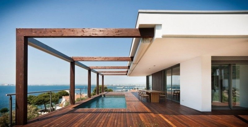 House V in the Costa Brava by Magma Arquitectura 11