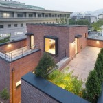 House in Hyojadong by Min Soh & Gusang Architectural Group & Kyoungtae Kim 02