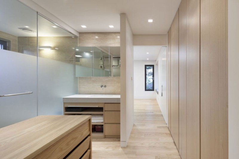 House in Hyojadong by Min Soh & Gusang Architectural Group & Kyoungtae Kim 12