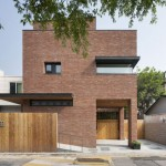 House in Hyojadong by Min Soh & Gusang Architectural Group & Kyoungtae Kim 20