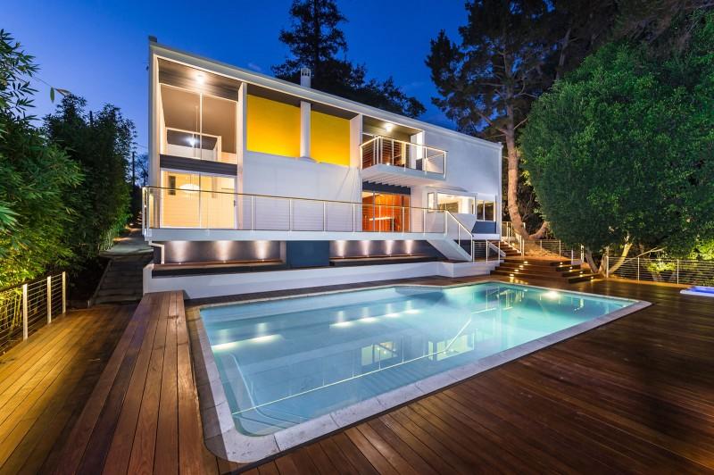 Kearsarge Residence by Kurt Krueger Architect 02