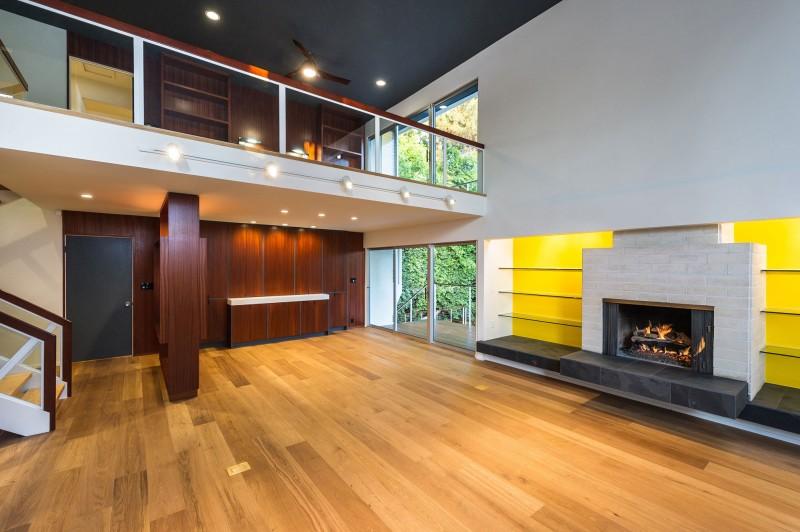Kearsarge Residence by Kurt Krueger Architect 06
