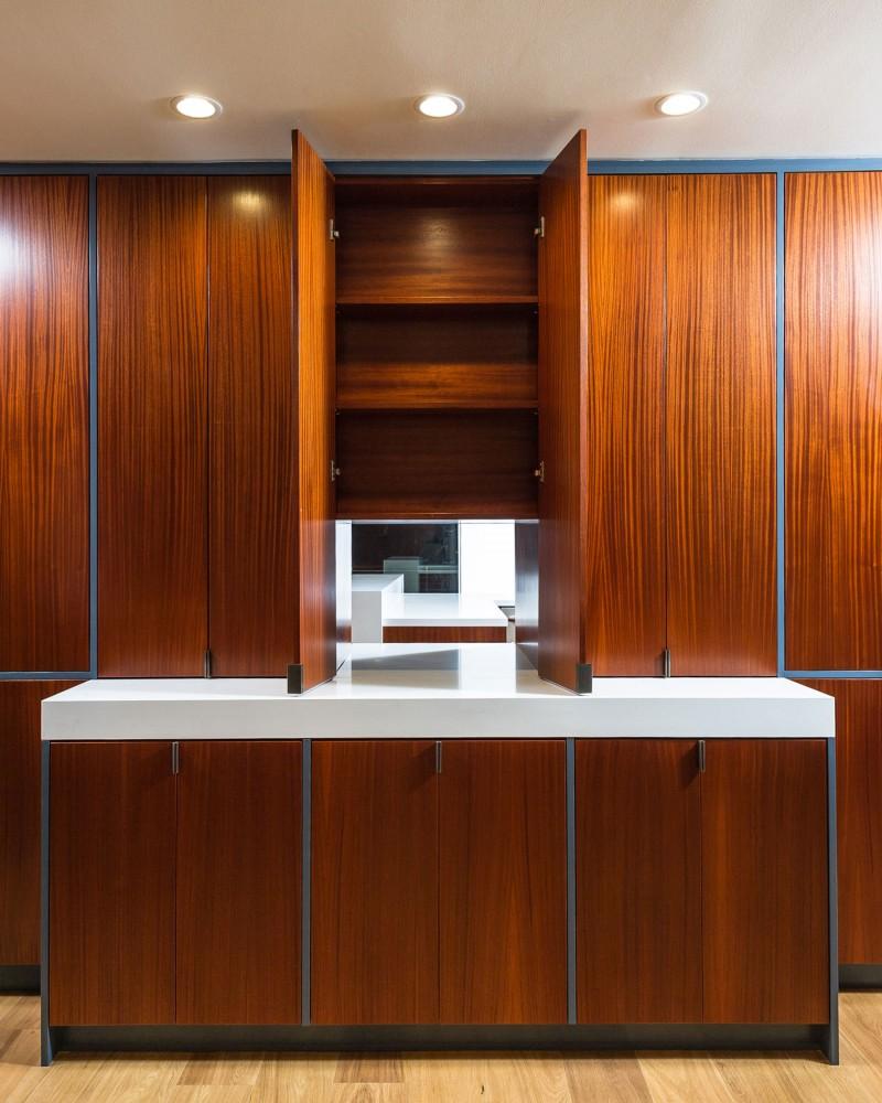 Kearsarge Residence by Kurt Krueger Architect 09