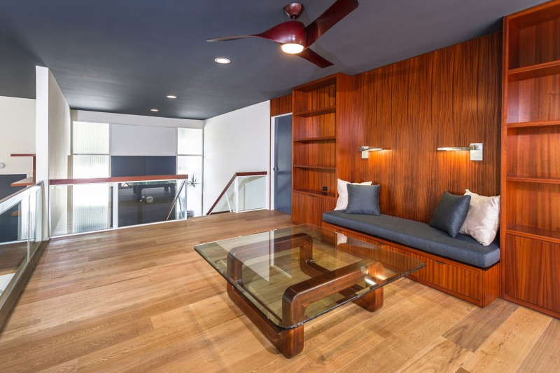 Kearsarge Residence by Kurt Krueger Architect 11