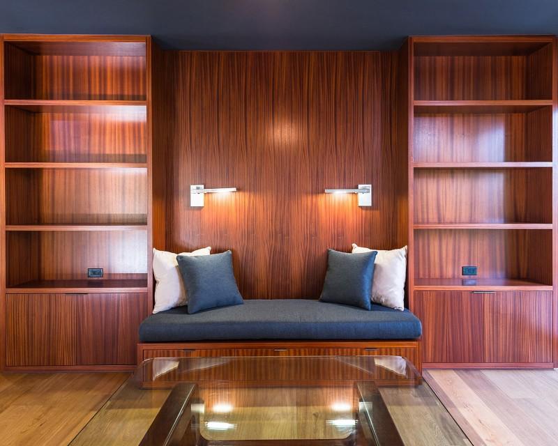 Kearsarge Residence by Kurt Krueger Architect 12