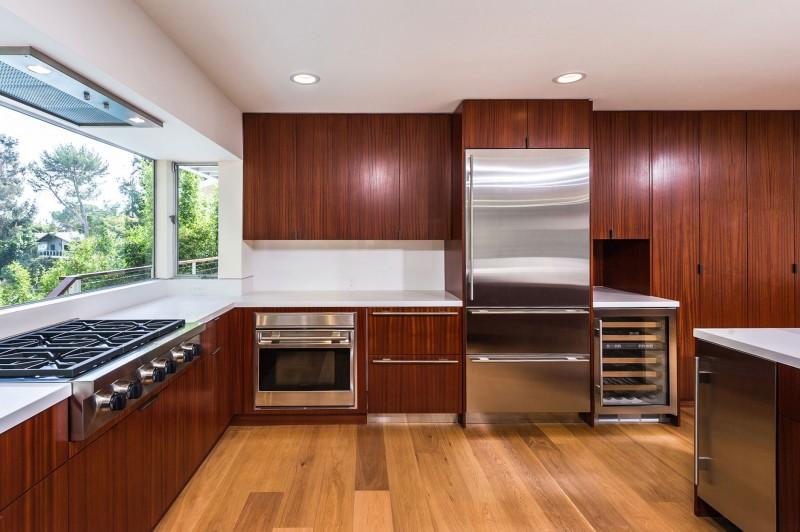Kearsarge Residence by Kurt Krueger Architect 13