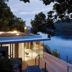 Lake House by LHVH Architekten 01