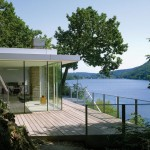 Lake House by LHVH Architekten 02