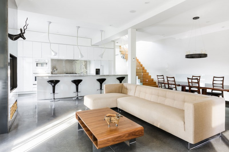 Mentana Residence by Mu Architecture 03