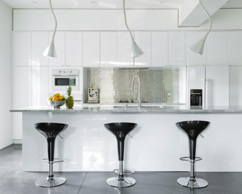 Mentana Residence by Mu Architecture 05