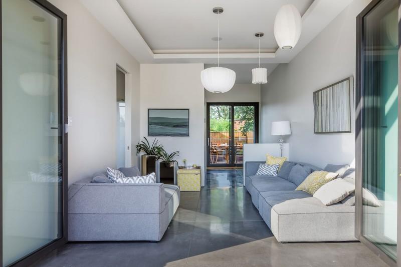Mentana Residence by Mu Architecture 06