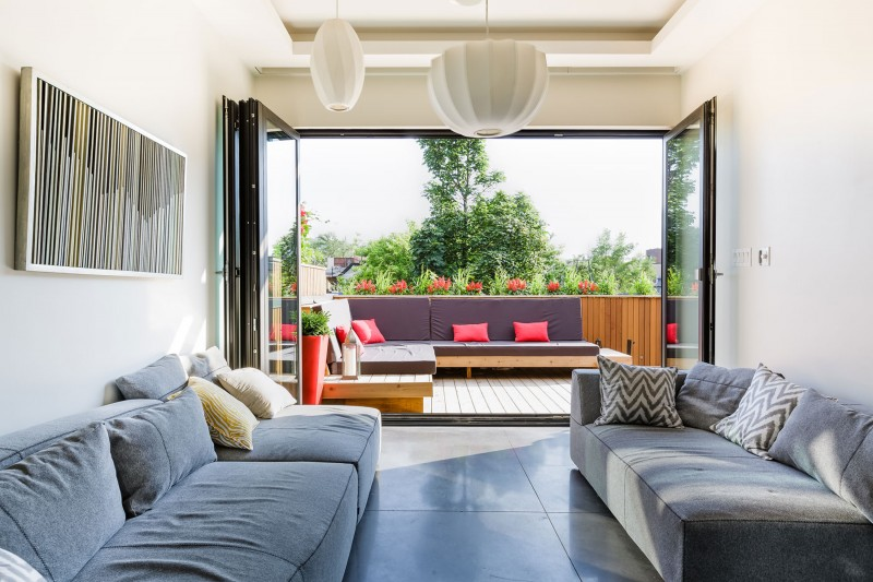 Mentana Residence by Mu Architecture 07