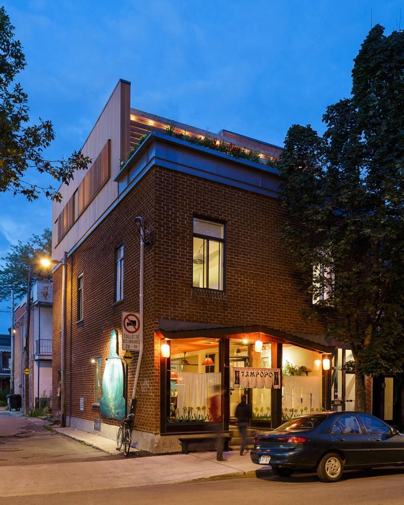 Mentana Residence by Mu Architecture 14