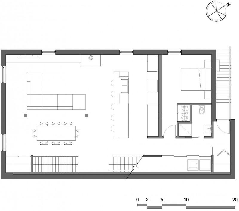 Mentana Residence by Mu Architecture 15