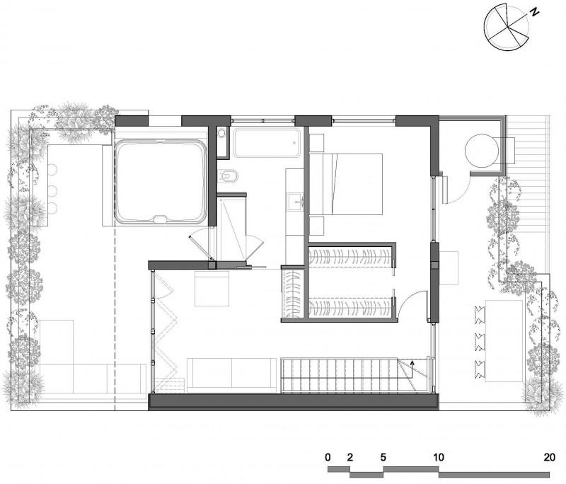 Mentana Residence by Mu Architecture 16
