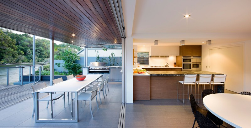 Noosa Sound House by Bark Design Architects 05
