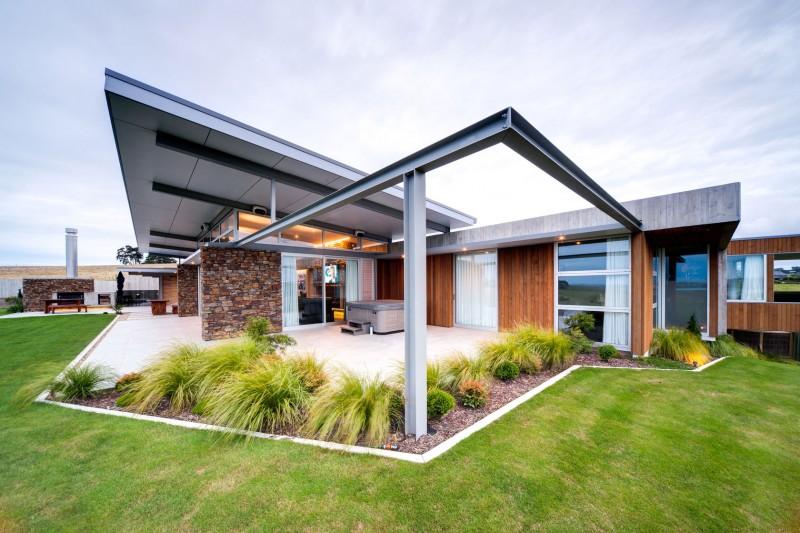 Okura House by Bossley Architects 03