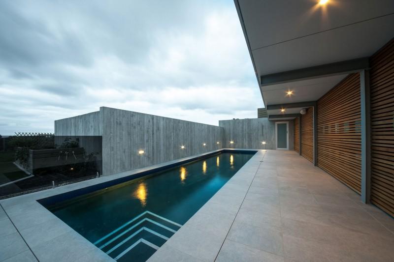 Okura House by Bossley Architects 06