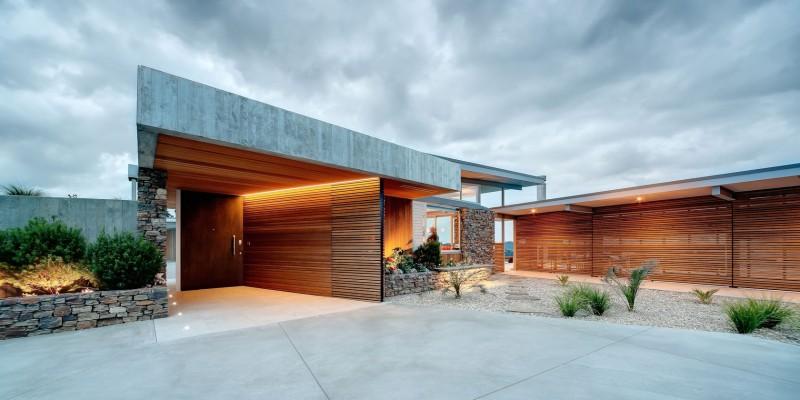 Okura House by Bossley Architects 07