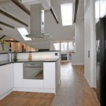 Penthouse on Kungsholmen Island in Stockholm 05