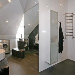 Penthouse on Kungsholmen Island in Stockholm 10