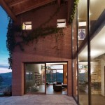 Val Tidone Private House by Park Associati 15