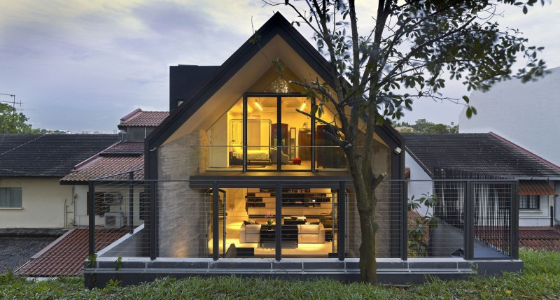 Y House by Silver+Ong 01
