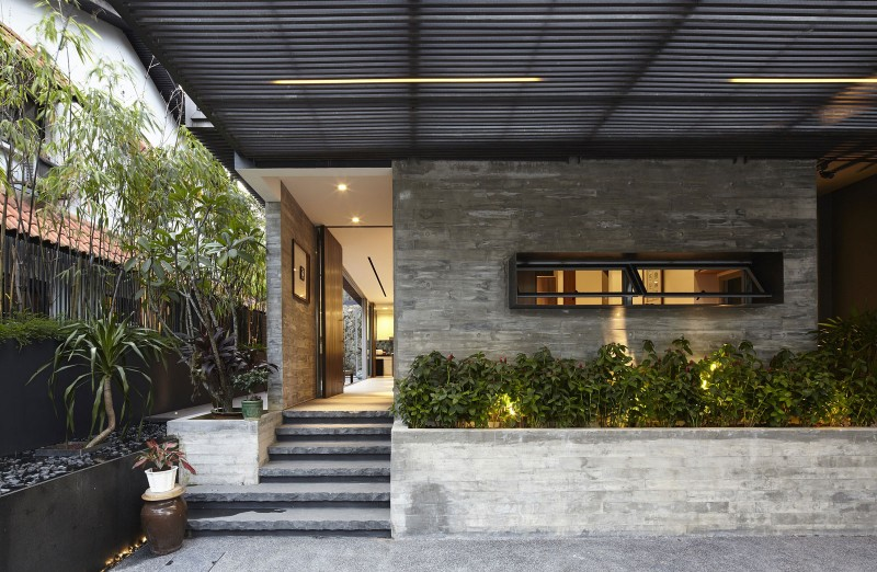 Y House by Silver+Ong 02