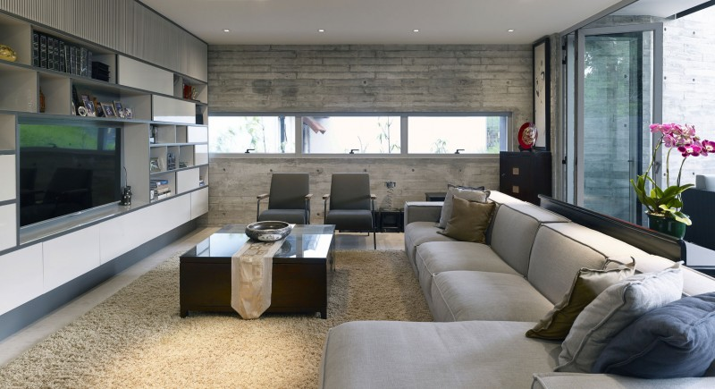 Y House by Silver+Ong 06