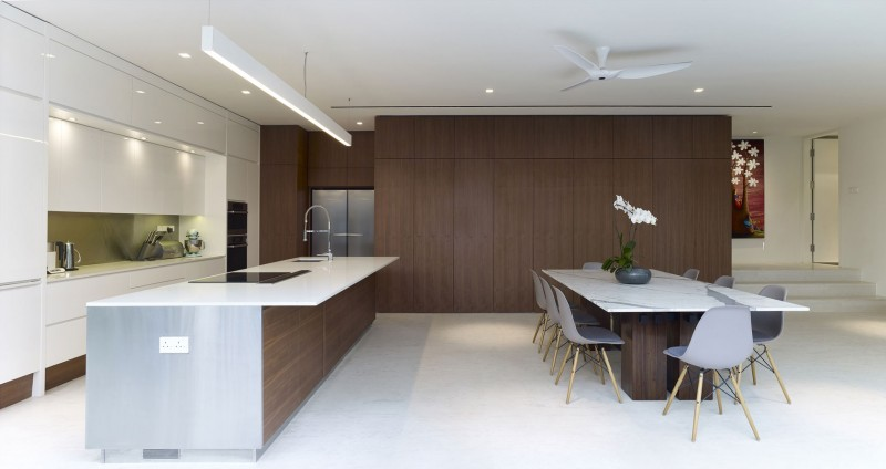 Y House by Silver+Ong 08