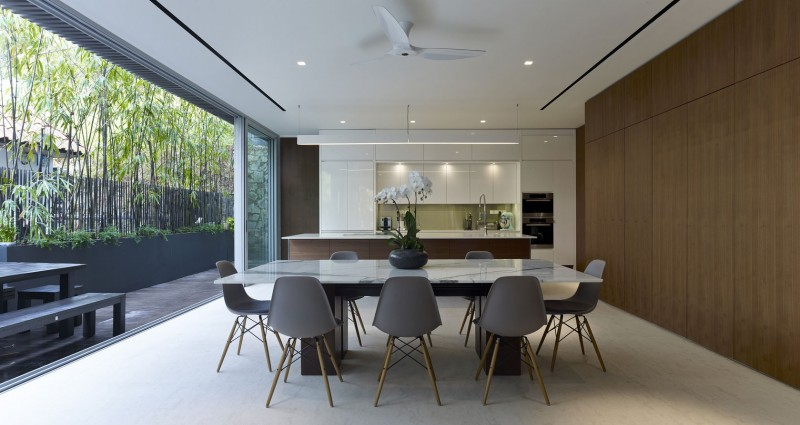 Y House by Silver+Ong 09
