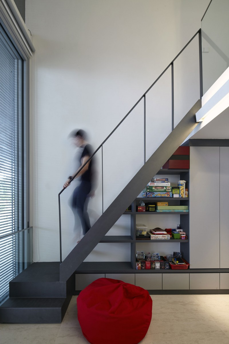 Y House by Silver+Ong 11