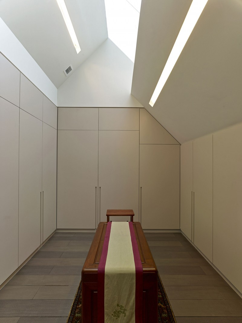 Y House by Silver+Ong 17
