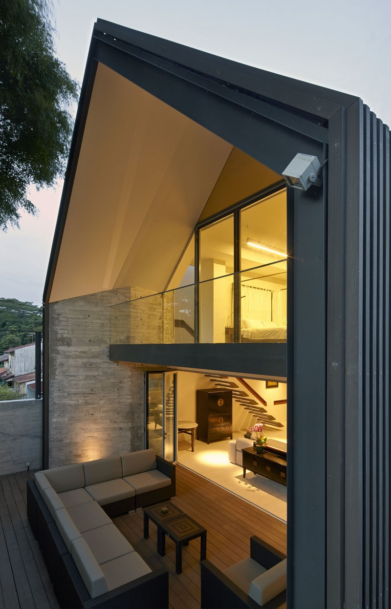Y House by Silver+Ong 19