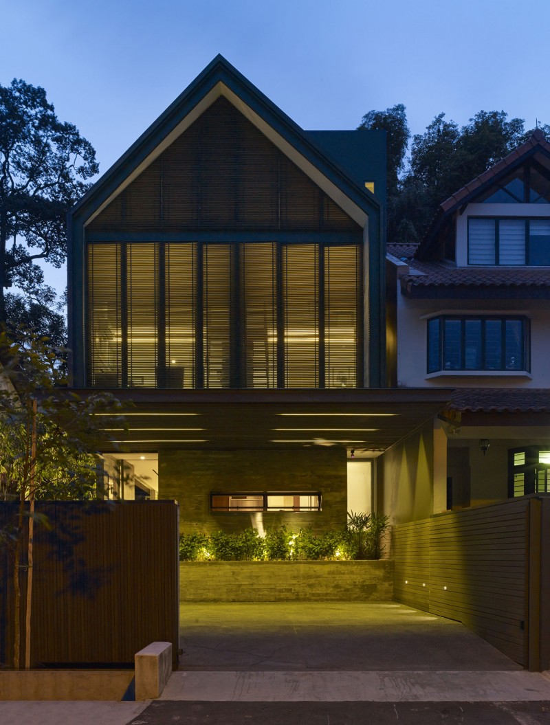 Y House by Silver+Ong 20