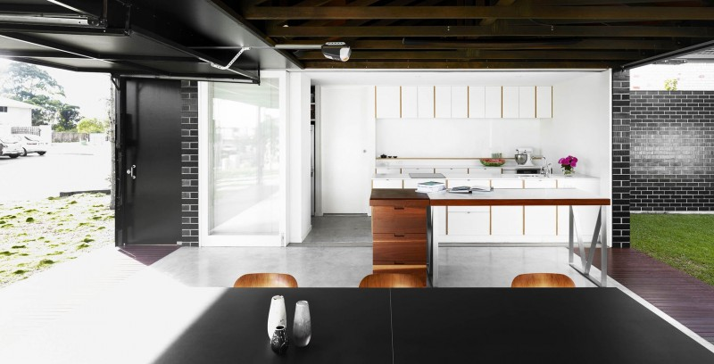Bisley Place House by James Russell Architect 02