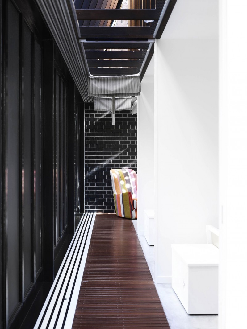 Bisley Place House by James Russell Architect 10
