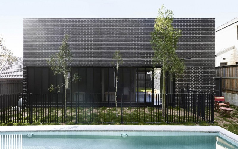Bisley Place House by James Russell Architect 14