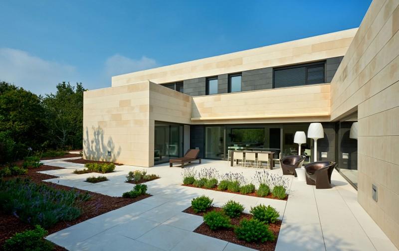 Casa Bilbaína by Foraster Arquitectos 02