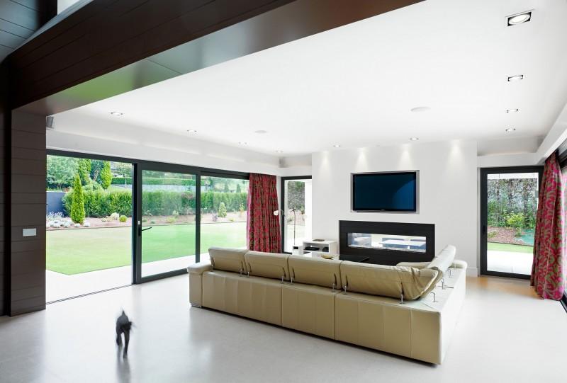 Casa Bilbaína by Foraster Arquitectos 04
