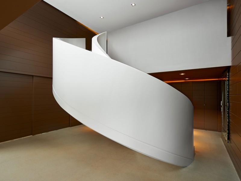 Casa Bilbaína by Foraster Arquitectos 07