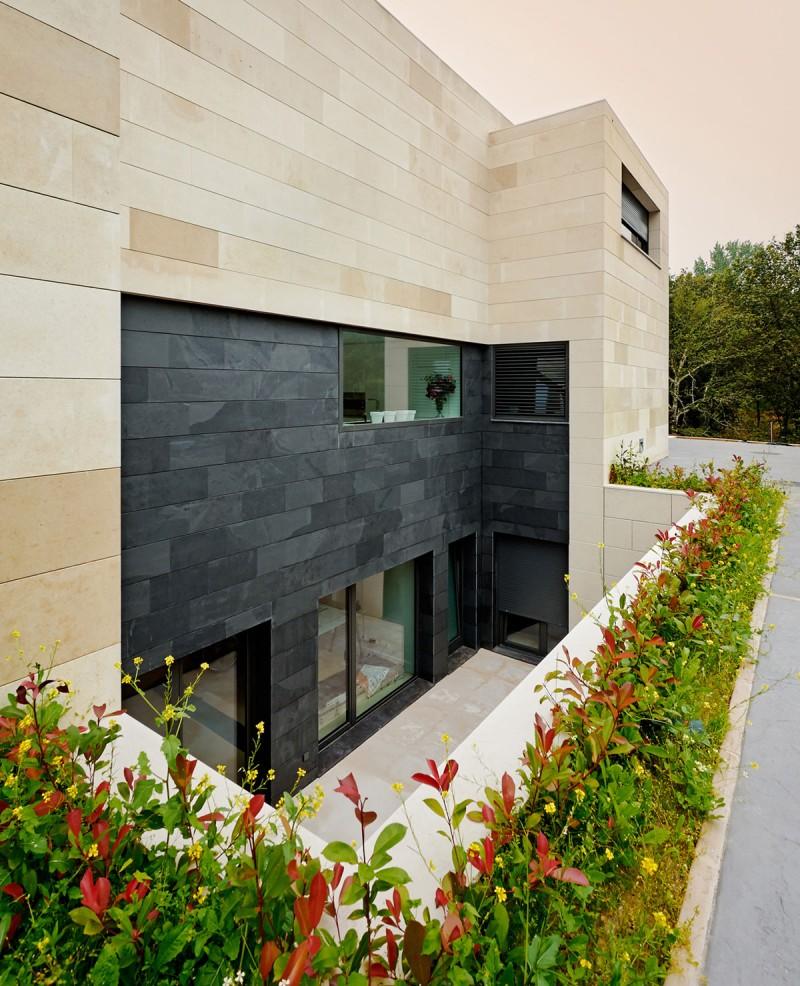 Casa Bilba 237 Na By Foraster Arquitectos Myhouseidea