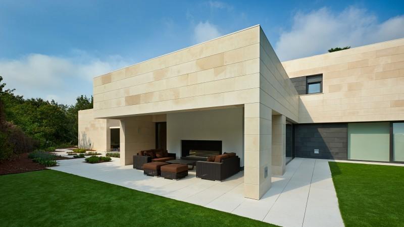 Casa Bilbaína by Foraster Arquitectos 10