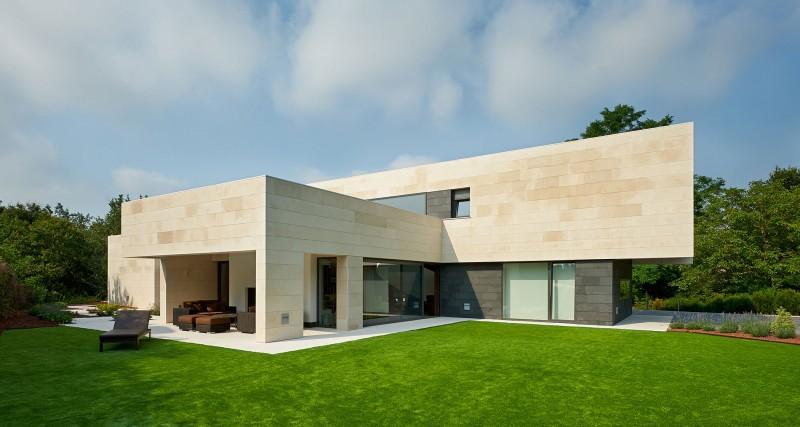 Casa Bilbaína by Foraster Arquitectos 11