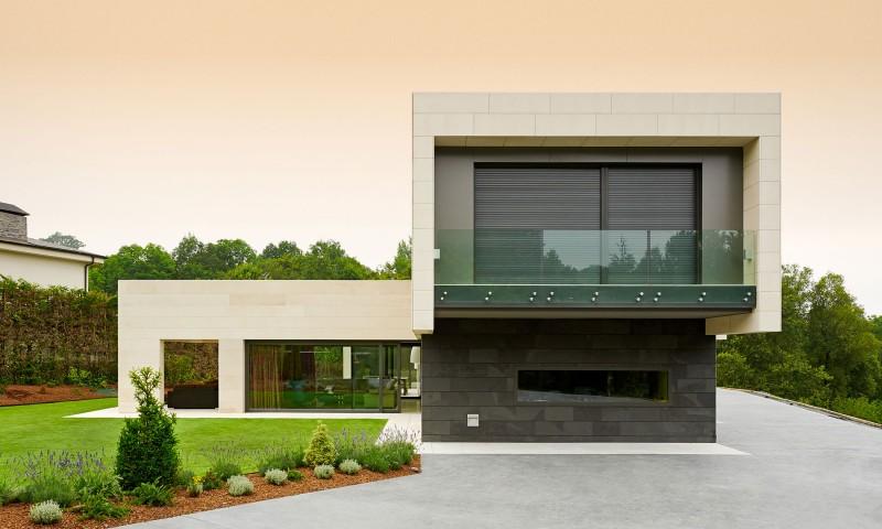 Casa Bilbaína by Foraster Arquitectos 12