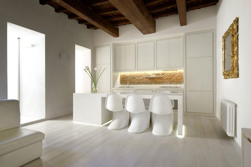 Casa G by Carola Vannini Architecture 02