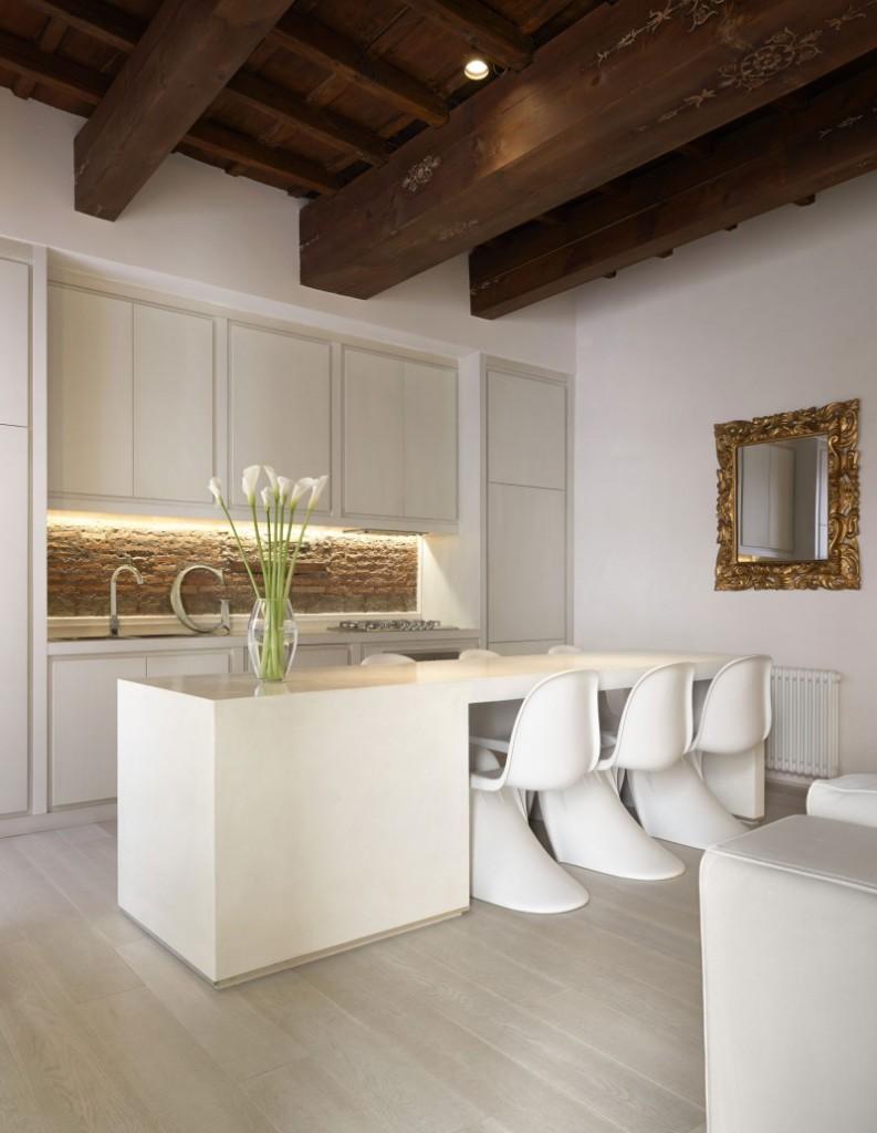 Casa G by Carola Vannini Architecture 03
