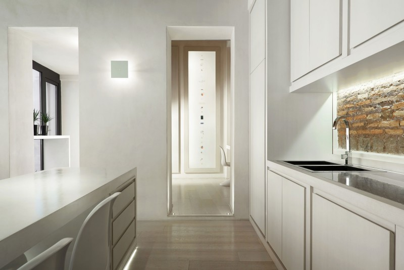 Casa G by Carola Vannini Architecture 05