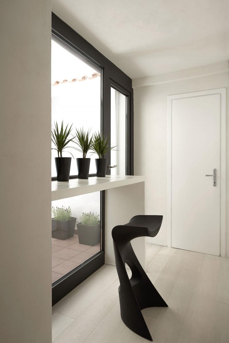 Casa G by Carola Vannini Architecture 08